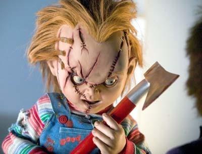 Boneka Chucky Yang Terus Membawa Malapetaka Di Dunia Nyata Juru Kunci